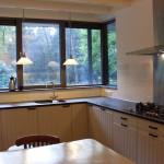 Van keuken naar woonkeuken